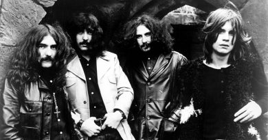 Exclusive: Black Sabbath to play FINAL gigs in Birmingham