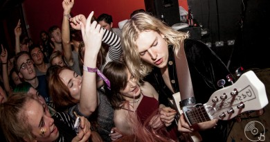 Sundara Karma talk new material and wild Brummie crowds