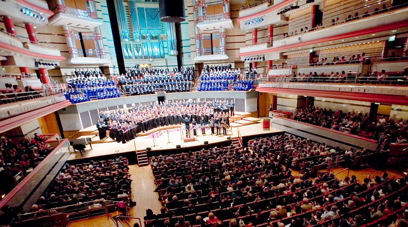 Venue Guide Symphony Hall Birmingham