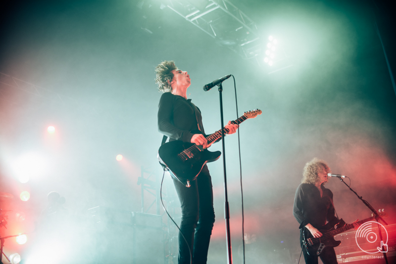 Catfish and the Bottlemen at the O2 Academy in Birmingham