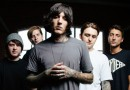 Bring Me The Horizon announce November 2016 arena tour