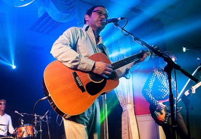 Review: Ocean Colour Scene bring it home to The Irish Centre