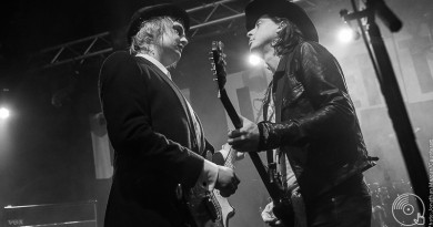 Photos: The Libertines' secret gig at Coventry Empire
