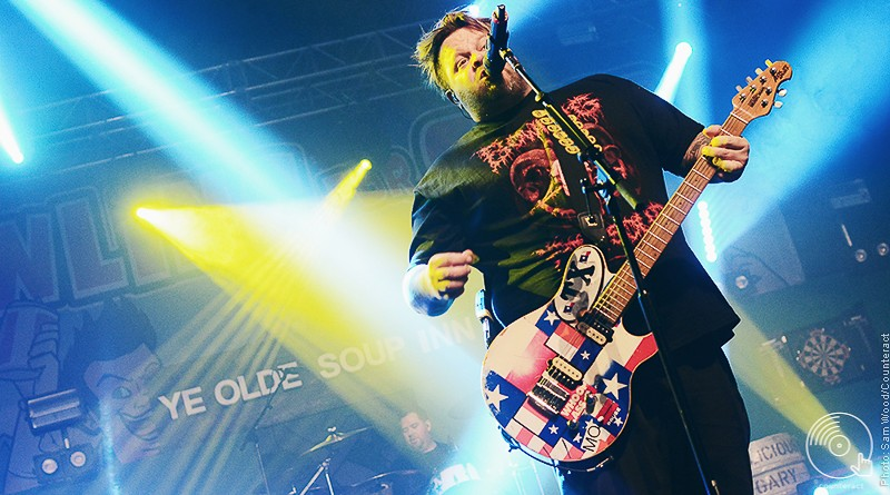 Review: Bowling for Soup give a pop-punk retrospective at O2 Academy