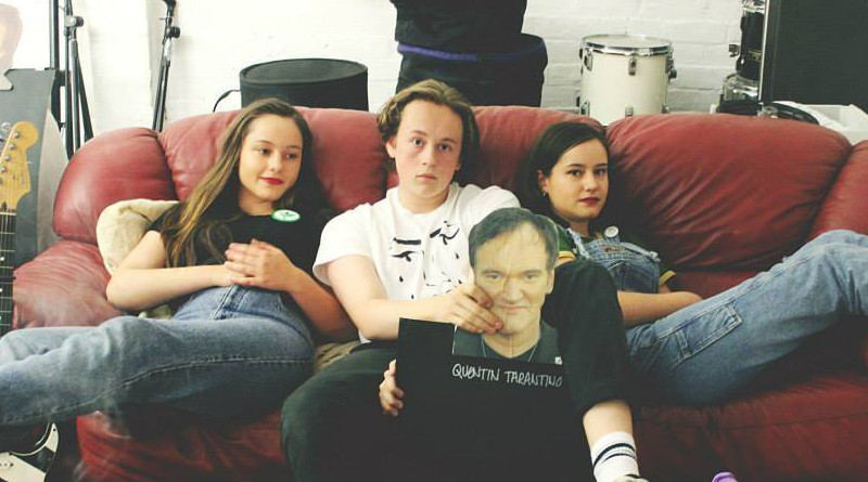 The Orielles to swoop into Birmingham this March