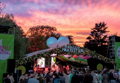 6 of the best Midlands music festivals to attend this summer