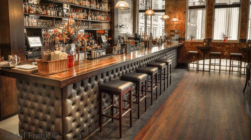 17 of the best vintage and quirky bars in birmingham for Food bar in birmingham al