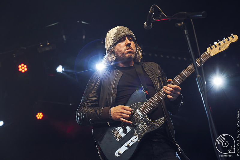 Badly Drawn Boy at Lunar Festival 2016