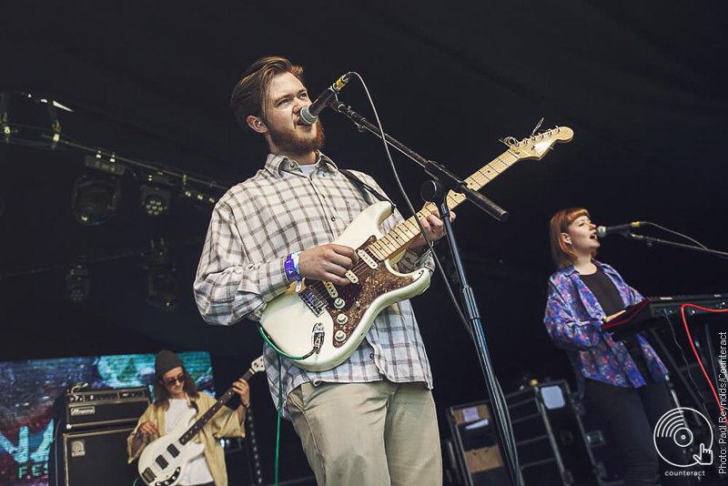 Chartreuse at Lunar Festival 2016