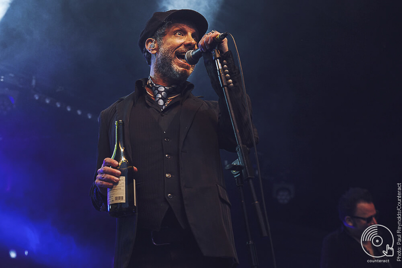 Mercury Rev at Lunar Festival 2016