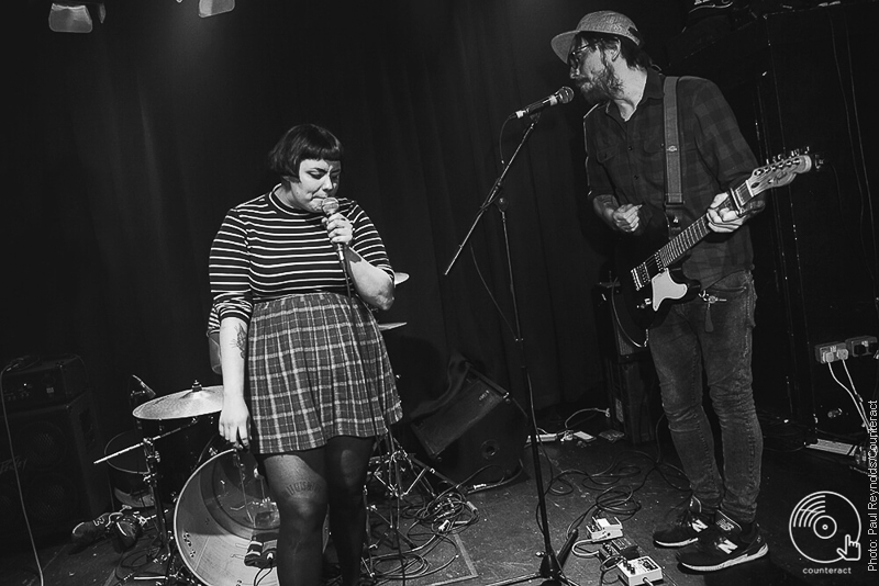Okinawa Picture Show, Hare & Hounds, Birmingham