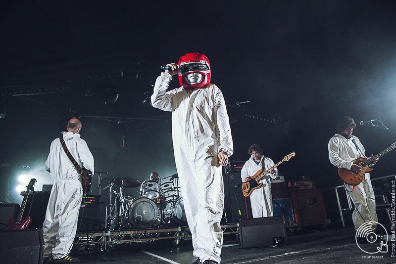 Super Furry Animals at Lunar Festival 2016