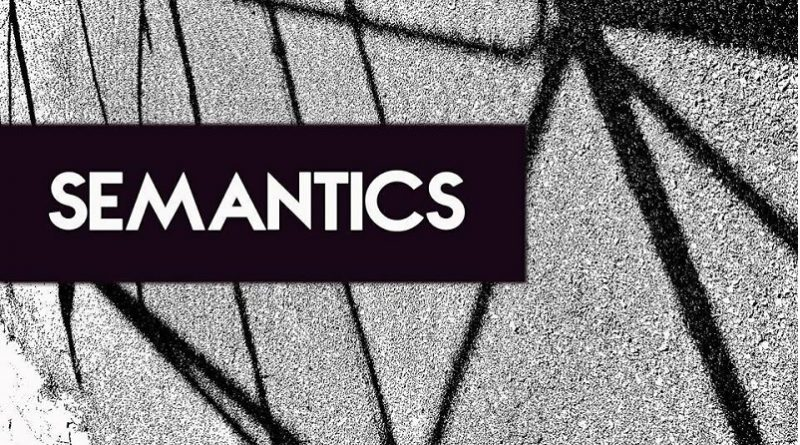 EP review: Semantics paint it black on self-titled record
