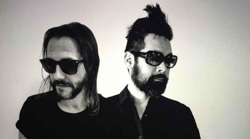 Feeder to return with new album and 14 date UK & Ireland tour